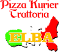Elba Pizzakurier pizza