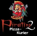 Piratino 2 Pizzakurier pizza