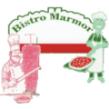 Bistro Marmor Pizza Kurier pizza