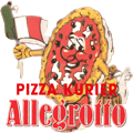 Pizza-Kurier Allegrotto