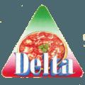 Delta Pizza Kurier pizza