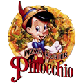 Pinocchio Pizzakurier Amriswil