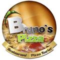 Bruno's Pizzakurier pizza