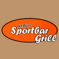 Aebis Sportbar Grill amerikanisch
