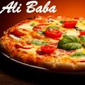 Ali Baba Pizza und Kebab Kurier