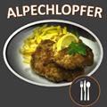 Alpechlopfer