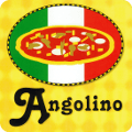 Restaurant Pizzeria Angolino pizza