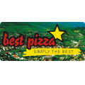 Best Pizza Erlinsbach