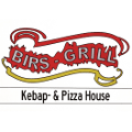 Birs Grill pizza