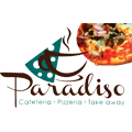 Café Pizza Paradiso pizza