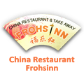 China Restaurant Frohsinn
