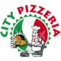 City Pizzeria pizza