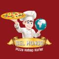 Del Mondo pizza