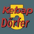Fünf Dörfer Pizza & Kebab Kurier Pizza