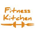 Fitness Kitchen by trainsane