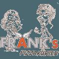 Fränk's Pizzakurier pizza