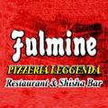 Pizzeria Leggenda Fulmine pizza