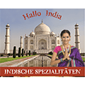 Hallo India