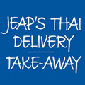 Jeap's Thai Food Delivery