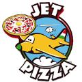 Jet Pizza Lausanne pizza