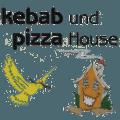 Kebab und Pizza Haus pizza