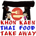 Khon Kaen Thai Food Take Away