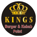 KINGS Burger & Kebap Point