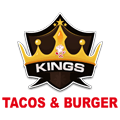 KINGS TACOS & BURGER Chez Marouan