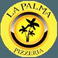 La Palma Pizzeria pizza