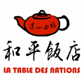 La table des nations