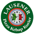 LAUSENER PIZZA KEBAB KURIER LIEFERSERVICE