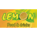 Lemon Food and Drinks pizza