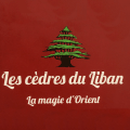 Les cèdres du Liban