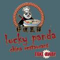 Lucky Panda Asiatisch