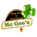 McGees Irish Pub & Restaurant
