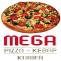 Mega Pizza 2