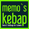 Memo's Kebap, Pizza & Burger