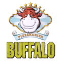 Meric Buffalo Pizza Kurier