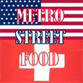 Metro Street Food Take Away