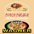 Mirch & Marsala - Pizza Wagner