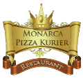 Monarca Pizza Kurier pizza