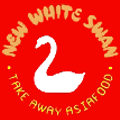 New White Swan Take Away