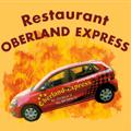 Oberland Express pizza