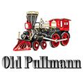Old Pullmann