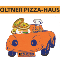 Oltner Pizza-Haus Kurier pizza