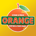 Orange Bistro Take Away Neuenhof Pizza
