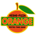 Orange Kebab & Pizza