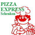 Pizza Express Schenkon