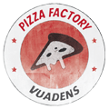 Pizza Factory Pizza