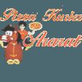 Holzofen-Pizza Kurier Ararat